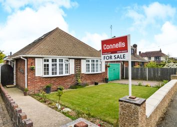 Thumbnail 4 bed detached bungalow for sale in Harvey Road, Willesborough, Ashford