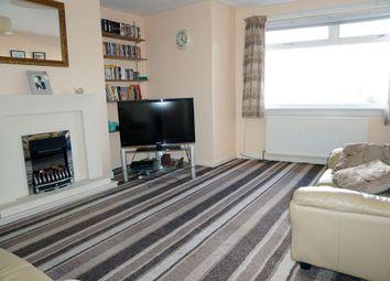 Thumbnail 1 bed flat for sale in Alberta Avenue, Westwood, East Kilbride