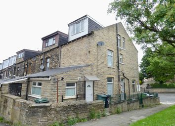Thumbnail 4 bed end terrace house for sale in Sandford Road, Bradford