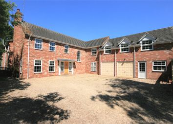 Thumbnail 6 bed detached house for sale in Park Lane, Donington