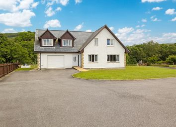 Thumbnail 4 bed detached house for sale in Kilmore, Oban