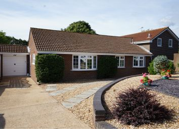 Thumbnail 4 bed link-detached house for sale in Mercury Gardens, Southampton