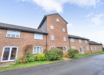 Thumbnail 3 bedroom flat for sale in Warren Road, Little Horwood, Milton Keynes