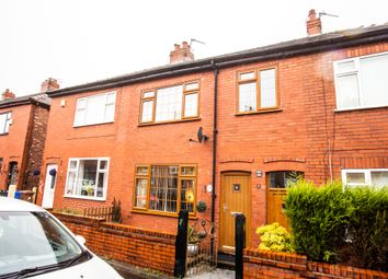 Thumbnail 3 bed terraced house for sale in Tom Shepley Street, Hyde
