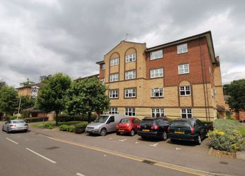 Thumbnail 1 bed flat to rent in Knights Field, Luton