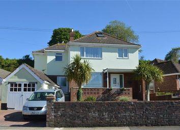 Thumbnail 6 bed detached house for sale in Castor Road, Brixham, Devon