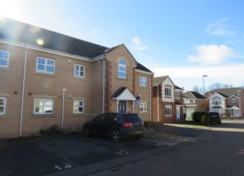 Thumbnail 2 bedroom flat for sale in Fulneck Court, Pudsey