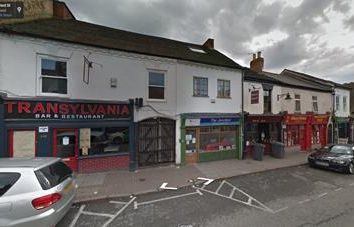 Thumbnail Pub/bar to let in 140 Far Gosford Street, Coventry, West Midlands