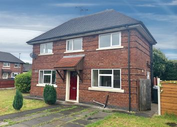 3 bed semi-detached house for sale in Mayfield Road, Chaddesden, Derby DE21