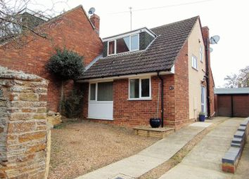 Thumbnail 2 bed semi-detached house for sale in Brook Lane, Dallington