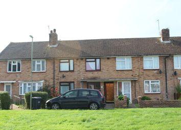 Thumbnail 3 bed terraced house for sale in Redbridge Grove, Havant