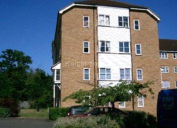 Thumbnail 1 bed flat to rent in Vicars Bridge Close, Wembley