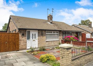 2 bed bungalow for sale in Severn Close, St. Helens WA9