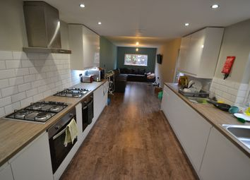 Thumbnail 8 bed terraced house to rent in Moy Road, Roath, Cardiff