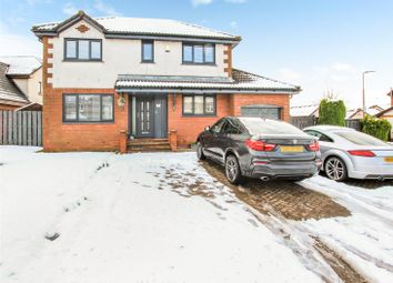 Thumbnail 3 bed detached house for sale in Lady Place, Eliburn, Livingston