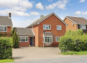 Thumbnail 5 bed detached house for sale in Winchester Road, Waltham Chase, Southampton