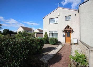Thumbnail 2 bed end terrace house for sale in Reid Street, Lochgelly, Fife
