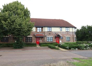 Thumbnail 2 bed flat to rent in Redwood Gate, Shenley Lodge, Milton Keynes