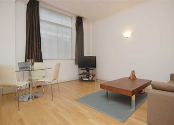 Thumbnail 1 bedroom flat for sale in North Block, County Hall, Waterloo, London