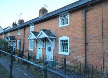 Thumbnail 2 bed cottage for sale in The Street, Wrecclesham, Farnham, Surrey