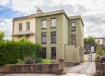 Thumbnail 2 bedroom flat for sale in Richmond Hill Avenue, Clifton, Bristol