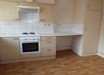 Thumbnail 1 bedroom flat to rent in Owen Street, Coalville