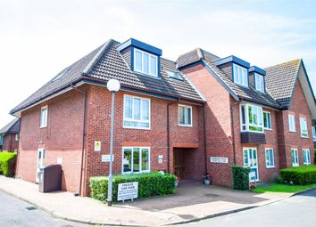 Thumbnail 1 bed flat for sale in Woodcock Court, Woodcock Hill, Harrow