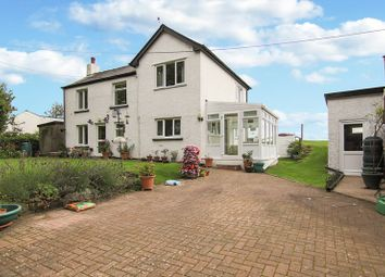 Thumbnail 3 bed detached house for sale in Symonds Yat Rock, Coleford, Gloucestershire