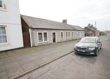 Thumbnail 2 bed terraced house for sale in 32, Scott Street, Annan, Dumfries And Galloway DG126Jg