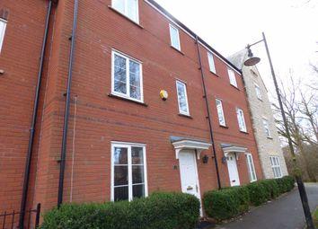Thumbnail 3 bed property to rent in Caradon Walk, Swindon