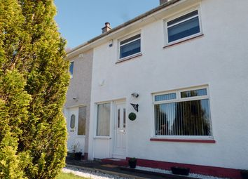 Thumbnail 2 bed terraced house for sale in Simpson Drive, Murray, East Kilbride