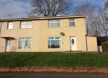3 bed semi-detached house for sale in Darwin Drive, Malpas, Newport NP20