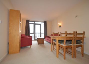 Thumbnail 1 bed flat to rent in The Odeon, Longbridge Road, Barking, Essex