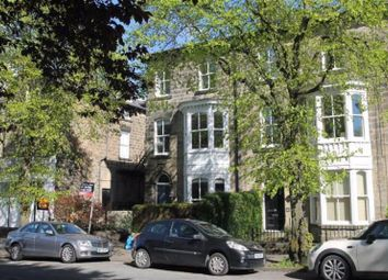 Thumbnail 3 bed flat to rent in St Georges Road, Harrogate, North Yorkshire