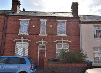Thumbnail 3 bed terraced house for sale in Bridge Street, West Bromwich