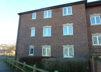 Thumbnail 2 bedroom flat for sale in Samuel John Way, Skegness