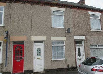 Thumbnail 2 bed terraced house to rent in Main Street, Jacksdale, Nottingham