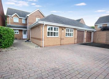 Thumbnail 4 bedroom detached house for sale in Watermead, Stratton, Wiltshire