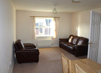 Thumbnail 2 bed flat to rent in Wharf Lane, Solihull, West Midlands