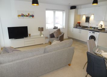 Thumbnail 2 bed flat for sale in Tudor Close, Westbourne Road, Penarth