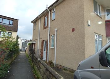 Thumbnail 2 bed flat to rent in Gilda Parade, Bristol