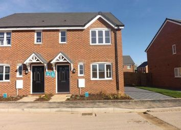 Thumbnail 3 bedroom semi-detached house for sale in Humberston Meadows, Humberston Avenue, Humberston, Lincolnshire