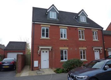 Thumbnail 3 bedroom semi-detached house to rent in Primmers Place, Westbury