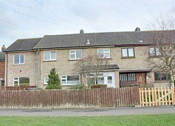 Thumbnail 3 bedroom terraced house for sale in Sallowbush Road, Huntingdon
