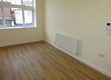 Thumbnail 1 bed flat to rent in Taff Street, Pontypridd