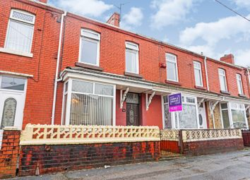 3 bed terraced house for sale in Old Road, Neath SA11