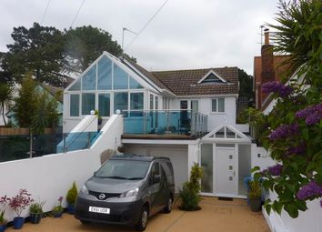 Thumbnail 3 bedroom flat to rent in Gff 20 Brownsea Road, Sandbanks, Poole