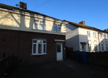 Thumbnail 4 bed semi-detached house to rent in Dormer Avenue, Tamworth