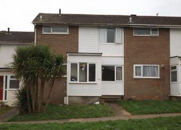 Thumbnail 3 bedroom terraced house for sale in Torquay, Devon