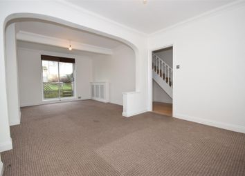 Thumbnail 3 bedroom property to rent in Garendon Road, Morden